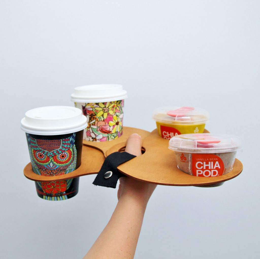 Coffee Thumb - Coffee holders