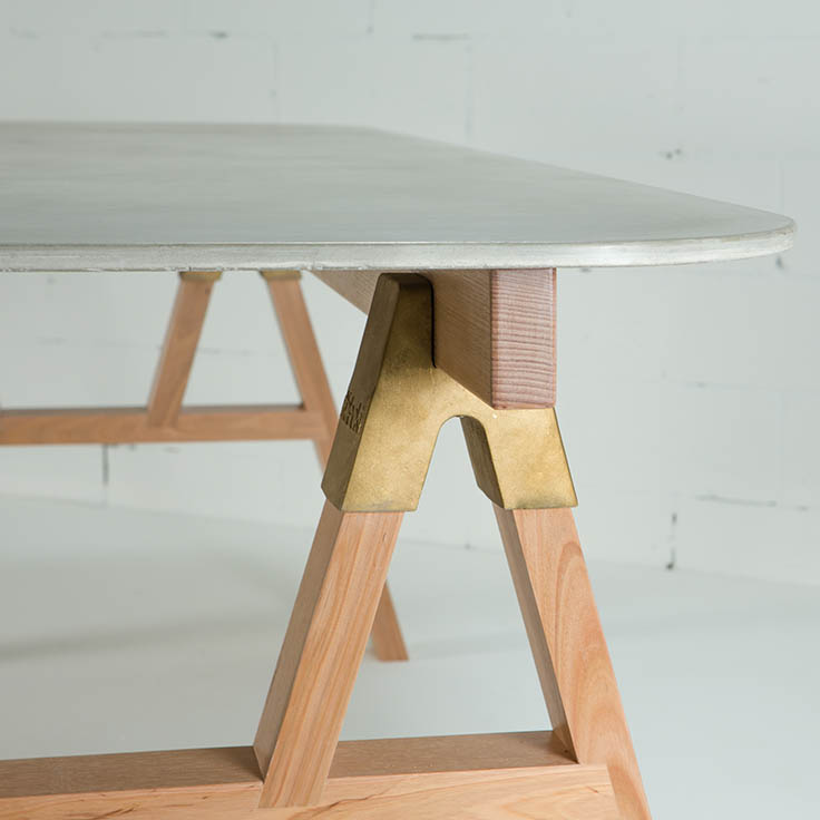 Hinoki Dining Set