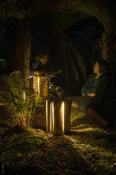 Stump - Table/Stool/Light