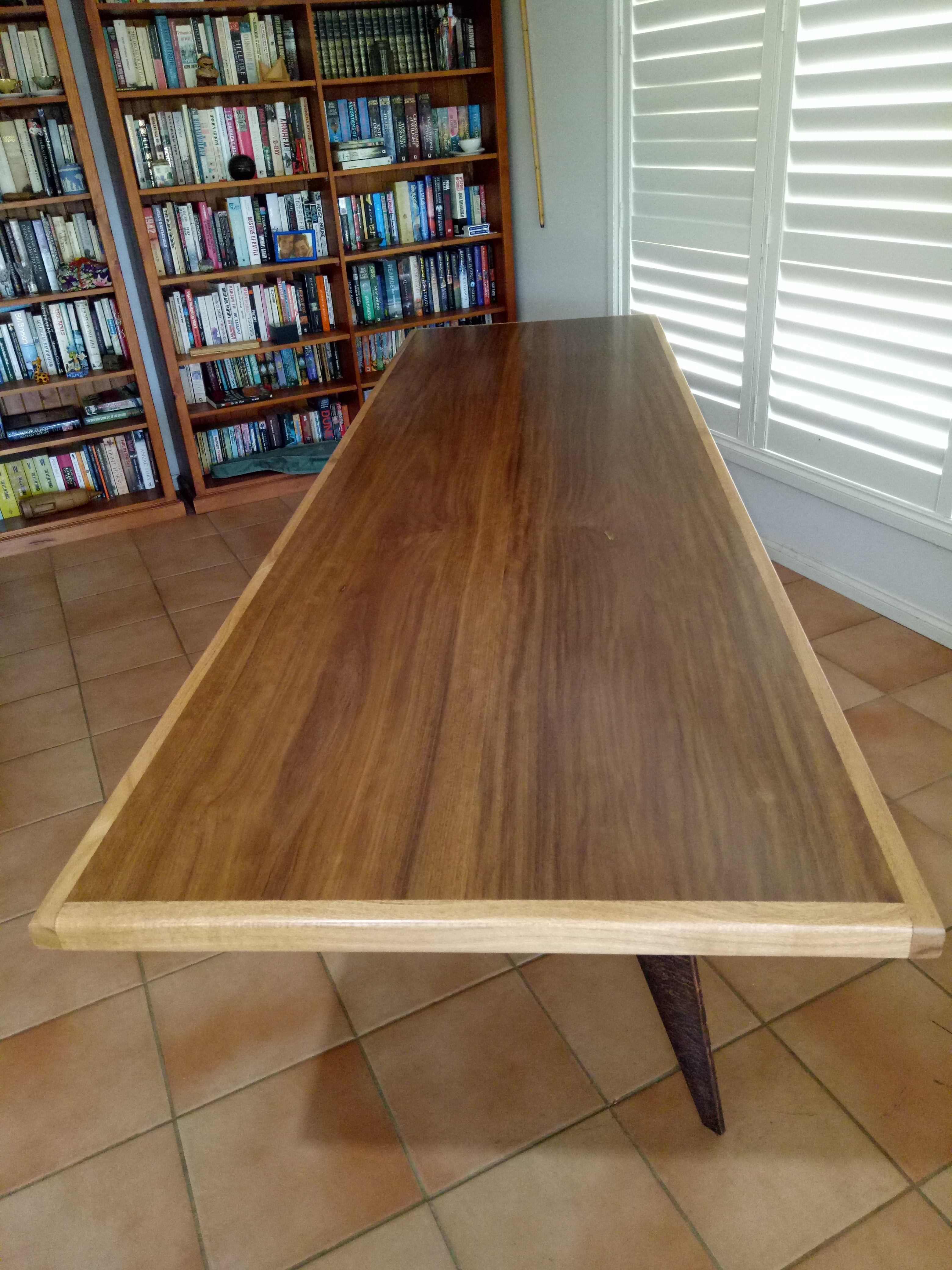 Unstable Table. Not.