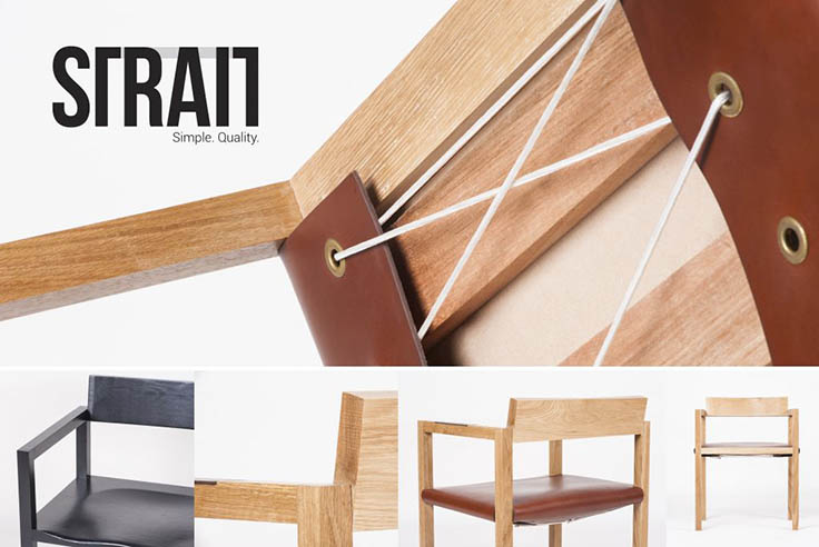 Strait Chair