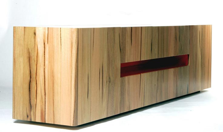 Chanelle Low Line cabinets